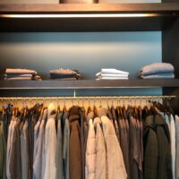 Downsize your closet